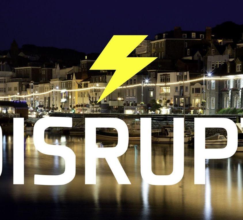 Disrupt HR